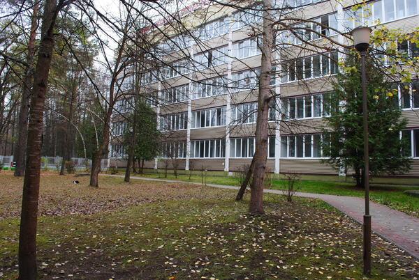 Санатории Беларуси-133913