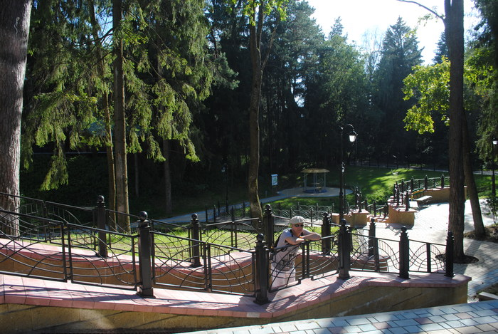 Санатории Беларуси-94019