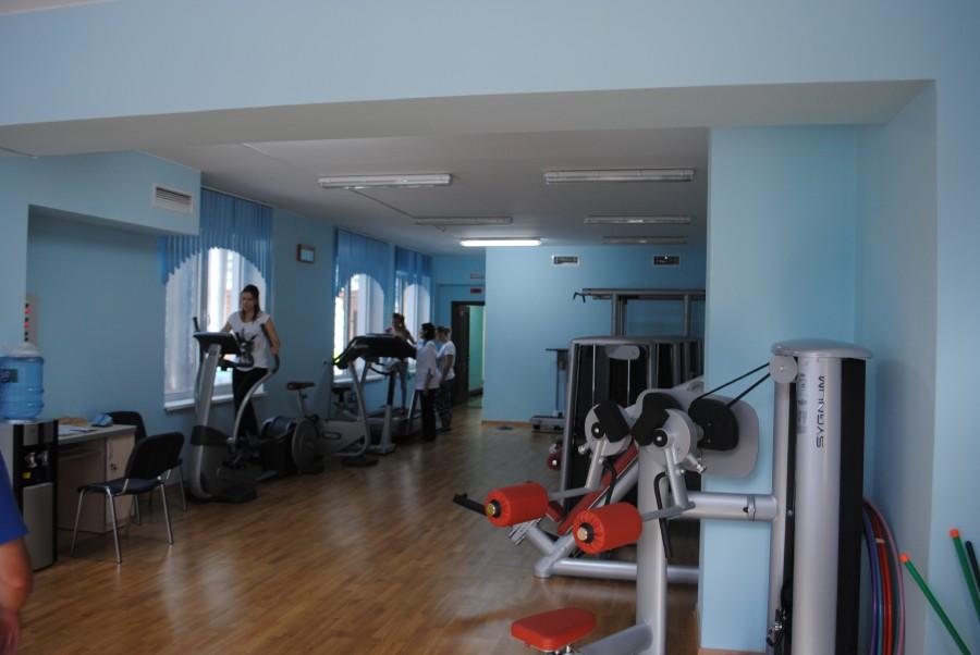 Санатории Беларуси-94488