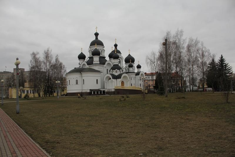Города Беларуси-87298