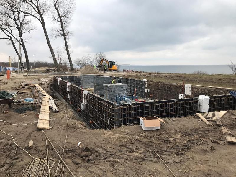 В Зеленоградске построят открытый бассейн с подогревом (16.03.19)-128475