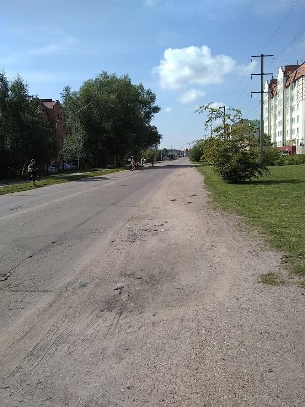 В субботу 17 августа, в Зеленоградске перекроют несколько улиц (16.08.19)-132593