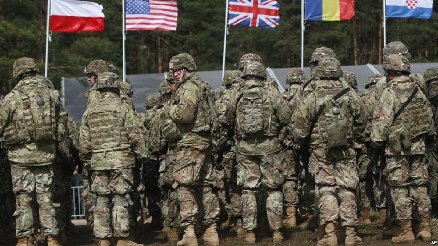 Милитаризация региона-128611