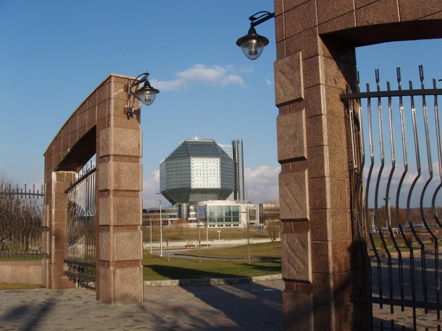 Города Беларуси-87305