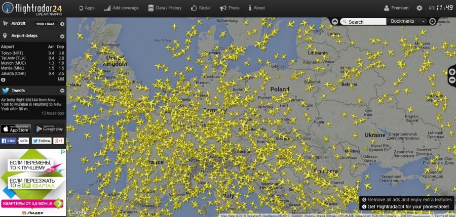 По Европе без машины и путёвок-66966