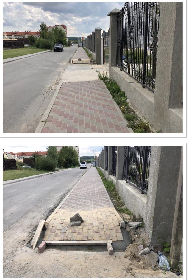Благоустройство Зеленоградска-132597