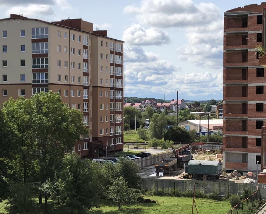 Жилой комплекс «Прибалтийская Ривьера»-131782