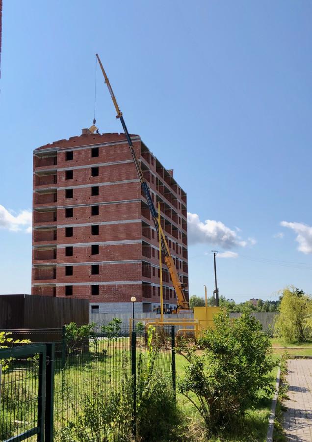Жилой комплекс «Прибалтийская Ривьера»-131831