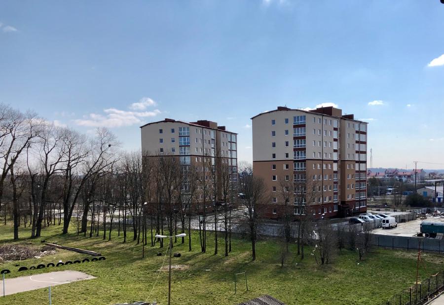 Жилой комплекс «Прибалтийская Ривьера»-129227
