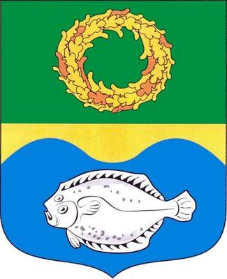 Новый герб и флаг Зеленоградска-129279