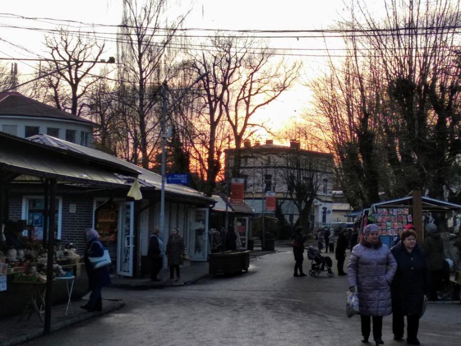 Фотографии Зеленоградска-134173