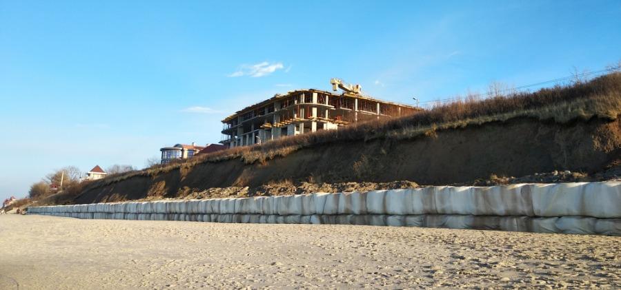 Пляжи Зеленоградска-135351