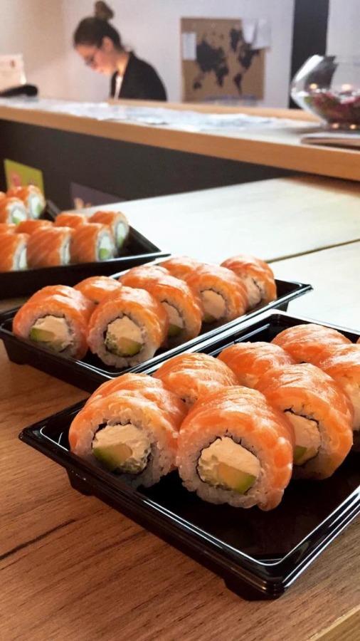 Суши-бар RisoVar-134754