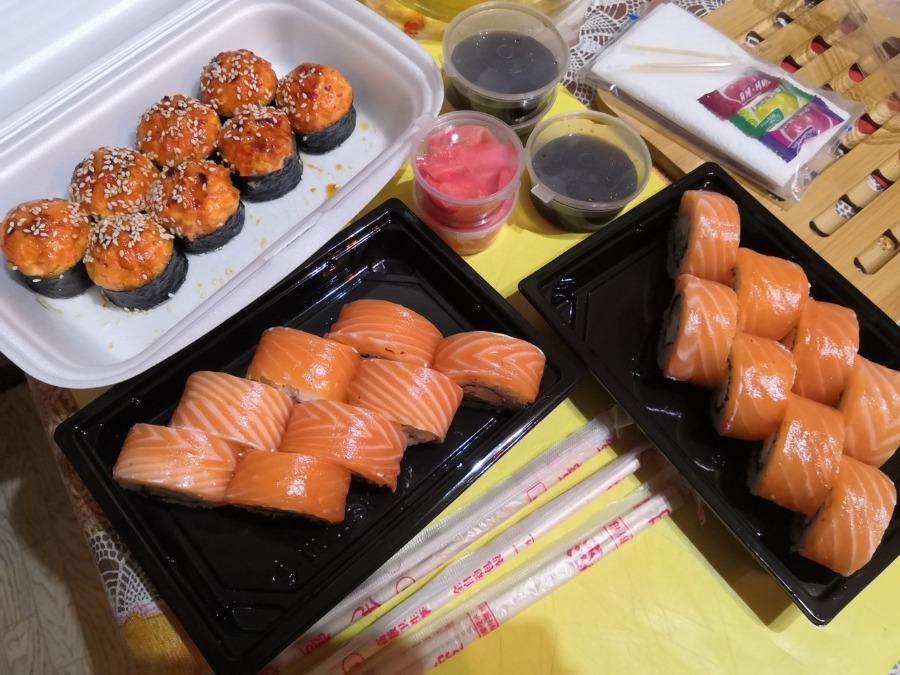 Суши-бар RisoVar-134703