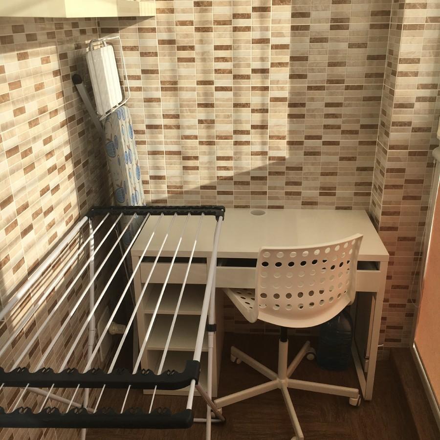 Сдам однокомнатную квартиру ул. Московская 64 в Зеленоградске-105015