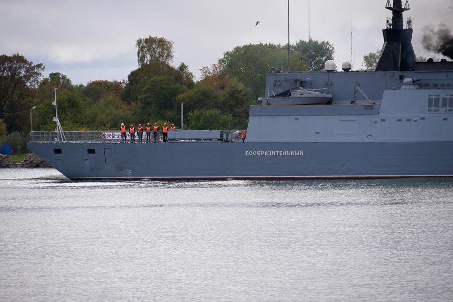 Корабли (военные)-133777