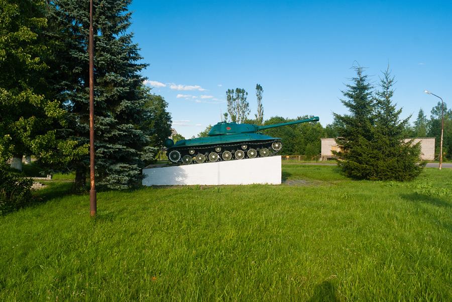 Краснознаменск-109405