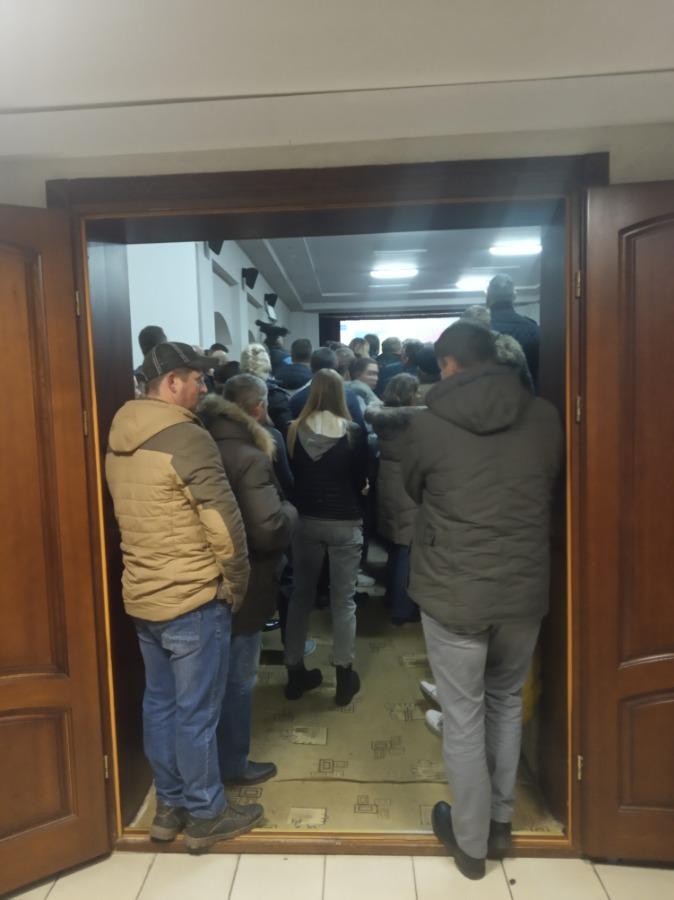 Правила землепользования и застройки Зеленоградска - публичные слушания 29.11.19-134280