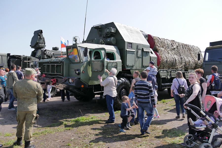 Аэроклуб «Гвардейский»-117155