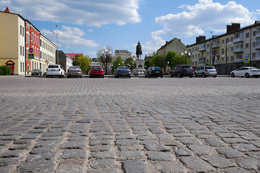 Черняховск-129957