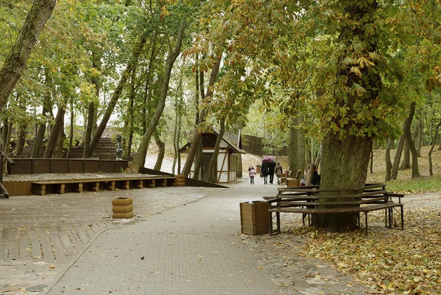 Фотографии Зеленоградска-133616