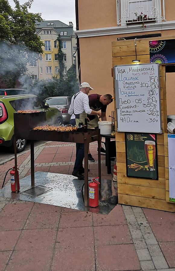 День города 2019 в Зеленоградске - 7-8 сентября - программа мероприятий-133191