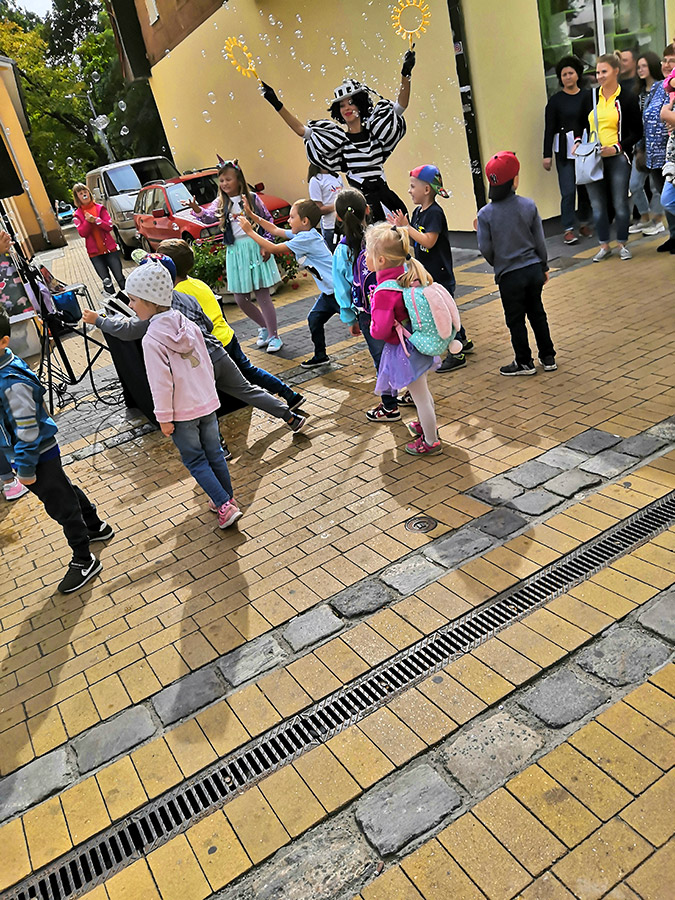 День города 2019 в Зеленоградске - 7-8 сентября - программа мероприятий-133190