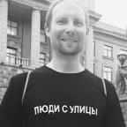 Дмитрий Москвин аватар