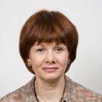 Фролова Изольда аватар